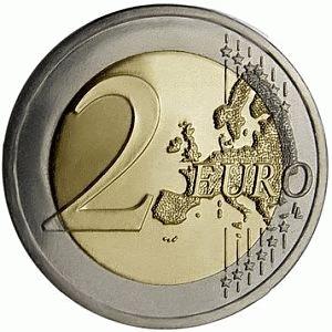 Lijst 2 euro commemorative 2021 - gratis